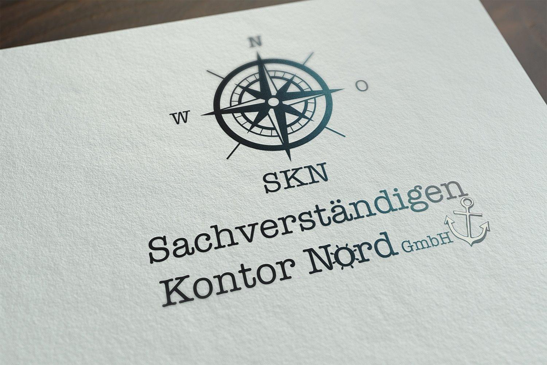 Logo Branddesign Branding
