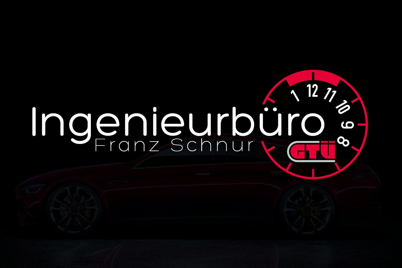 Logo Design Webdesign Corporate Design Franz Schnur Branding